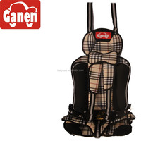 Popular booster cushion comfortable and convenient ,easy carring baby seat