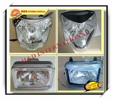 Hot sales LED headlight for motorcycle / extra headlight motorcycle