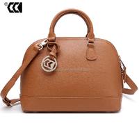 Hongkong CC brand Leather sling bag for women