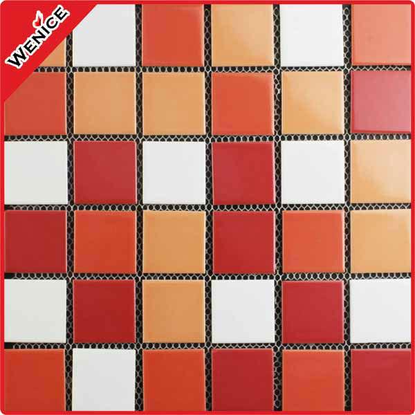 Foshan de cer mica decorativa para sala de estar mosaico for Ceramica decorativa pared