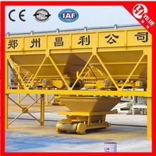 PLD1200 Máquina dosificadora de concreto