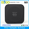 free shipping Dual boot Intel Atom Z3735F windows 8.1smart android tv box router