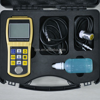 coating ultrasonic thickness tool