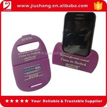 Custom car multiple mobile phone holder