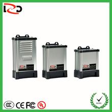 Low Ripple & Noise 100 watt 12v ac dc switch mode power supply