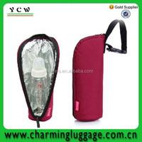 Shenzhen wholesale water bottle thermal bag