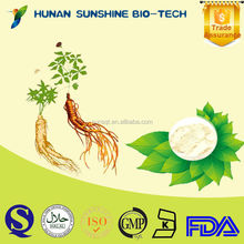 Health & Medical High quality 100% natural Panax ginseng root extract Power