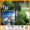Alibaba hot sale home/privacy fence, decorative garden fence