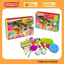 Non-toxic children enjoyable magic fruit set play dough