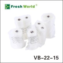 Factory price VB22*10 hosehold PE material home appliance bags vacuum
