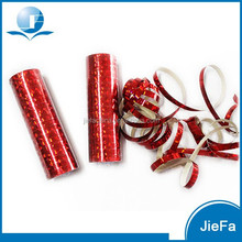 High quality cheap custom Party Crepe Paper Streamer For Party For Indoor Decoration