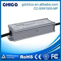 CC-50W1500-MP driver led floodlight,led light driver,50w led driver
