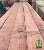 Zebrano Wood Timber For Miscal Instrument