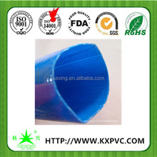 Factory supply colorful non-toxic no smell large diameter pvc pipe price