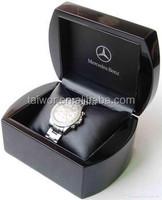 Taiwor Luxury OEM ODM Custom Design Pillow Box Packaging for Watch, Jewelry