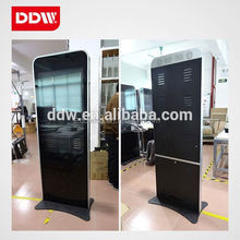 2015 New 60 Inch Floor Stand Lcd Network Digital Signage+Touch Screen DDW-AD6001SN