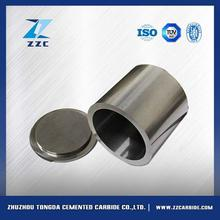 Hot sale yg8 cemented carbide grinding jars in North America