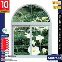High quality 80 UPVC sliding window/sliding window/PVC window