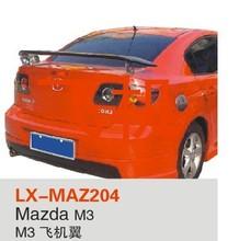Mejor populares alerón posterior del tronco para Mazda M3 hechos en China