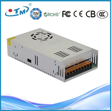 Newest design 360w power supply 12v 30a transformer 1000w 48v dc-dc converter