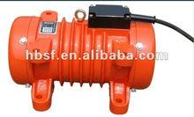 Factory direct sale ZF220 adjustable external motor vibrator
