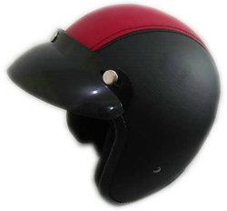 Three-quarter High Quality Fashional Motorcycle Equestrian Helmet