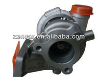 Application of Isuzu turbocharger TD04HL-15T-12 8972221720