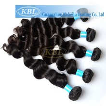 Free Samples 5a professional wholesale loose wave brazilian hair weave