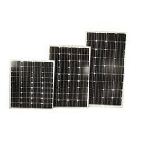 best price per watt monocrystalline silicon solar panel for 300Wp