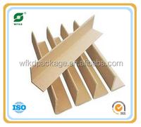 Moisture-resistant Paper L Shape Cardboard Corner Guard