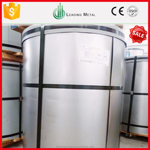 China Supplier hot dipped galvanized steel coil price Hot dipped Galvanized steels dx51d container plate
