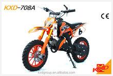 49cc 2stroke Mini Dirt Bike for Kids