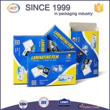 Wholesale Full Color Custom Cardboard Paper Packaging Box