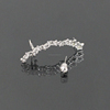 CRYSTAL STUDDED STARS FASHION EAR CUFF SET