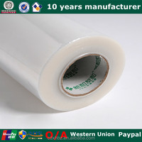 High Quality Adhesive Backed Plastic Film