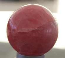 Chinese Rose Style Crystal Ball crystal sphere