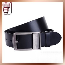 Hot Selling Custom 100% top grade Genuine Leather waistband new Designer Pin Belt buckle Men Waist Leather Belt