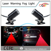 CE RoHS FCC PSE approved (Laser Fog Light for car and motorcycle) Guangzhou CST Motorcycle Light 881