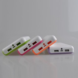 Famous Brand Emergency Power Bank For Samsung Galaxy s4