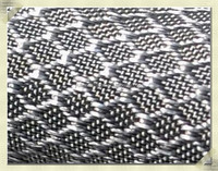 EMF shielding anti radition anti bacterial 100% silver coated conductive fabric