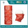 Wind Resistant Custom Multipurpose Knitted Neck Gaiter