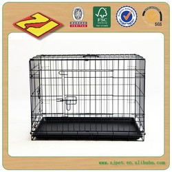 Metal pet cage for dog DXW003 (18 years professional factory)