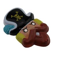 One Piece manga pirate king cosplay cartoon mask