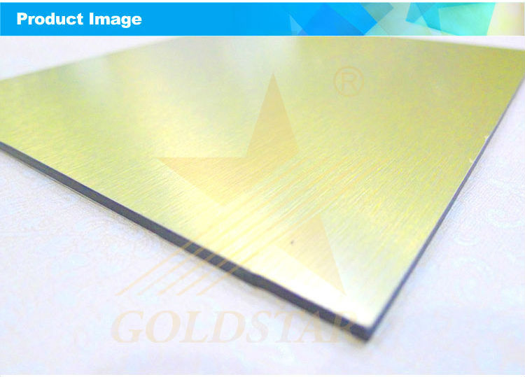 Scratch gold color aluminum composite panels.jpg