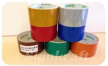 Hot Quality, self adhesive 1200 High Intensity Grade Reflective Tape, Film for road traffic signs safety signs