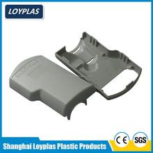 Shanghai custom nonstandard plastic electric meter cover