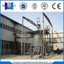 easily and safely operate coal gasifiers coal producers for dryer