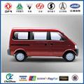 Dongfeng U-Vane A08 MPV / Mini Bus venta