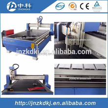 ZK-1325 model wood doors cnc router carving and engraving machine