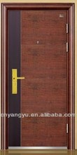 steel entery door with high quality